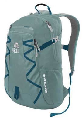 Фото Серо-голубой рюкзак Granite Gear Manitou 28 Harbor Teal Basalt