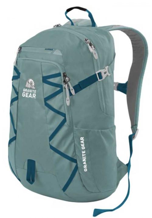 Серо-голубой рюкзак Granite Gear Manitou 28 Harbor Teal Basalt