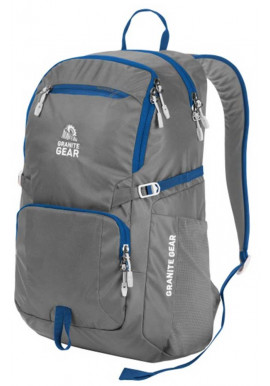 Фото Городской рюкзак Granite Gear Marais 30 Flint Enamel Blue
