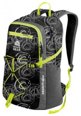 Фото Красивый рюкзак Granite Gear Portage 29 Circolo Flint Neolime