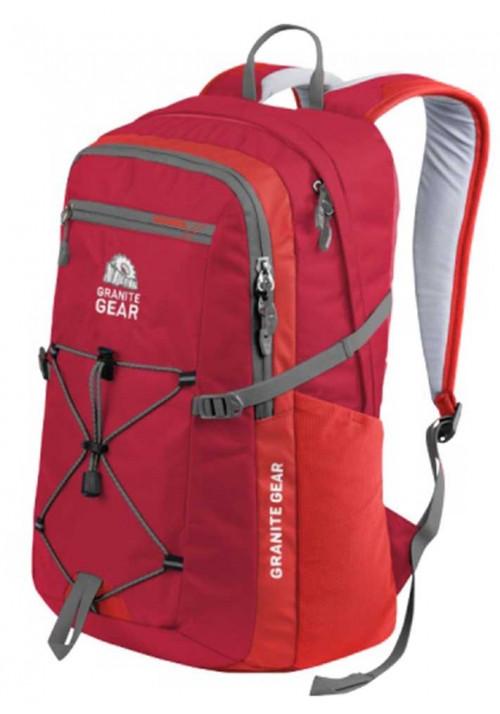 Красный рюкзак Granite Gear Portage 29 Red Rock Ember Orange Flint