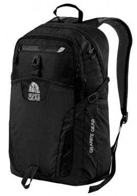 Фото Крепкий рюкзак Granite Gear Voyageurs 29 Black