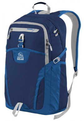Фото Рюкзак Granite Gear Voyageurs 29 Midnight Blue Enamel Blue Chromium