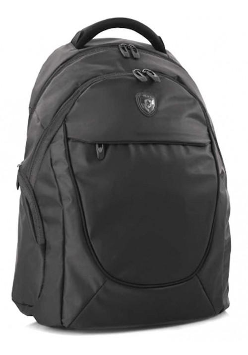 Флагманский рюкзак Heys TechPac 07 Black