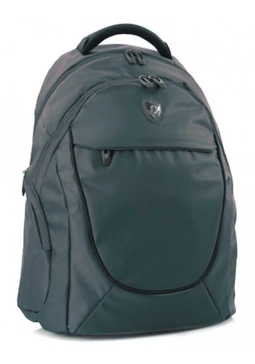 Рюкзак угольного цвета Heys TechPac 07 Charcoal