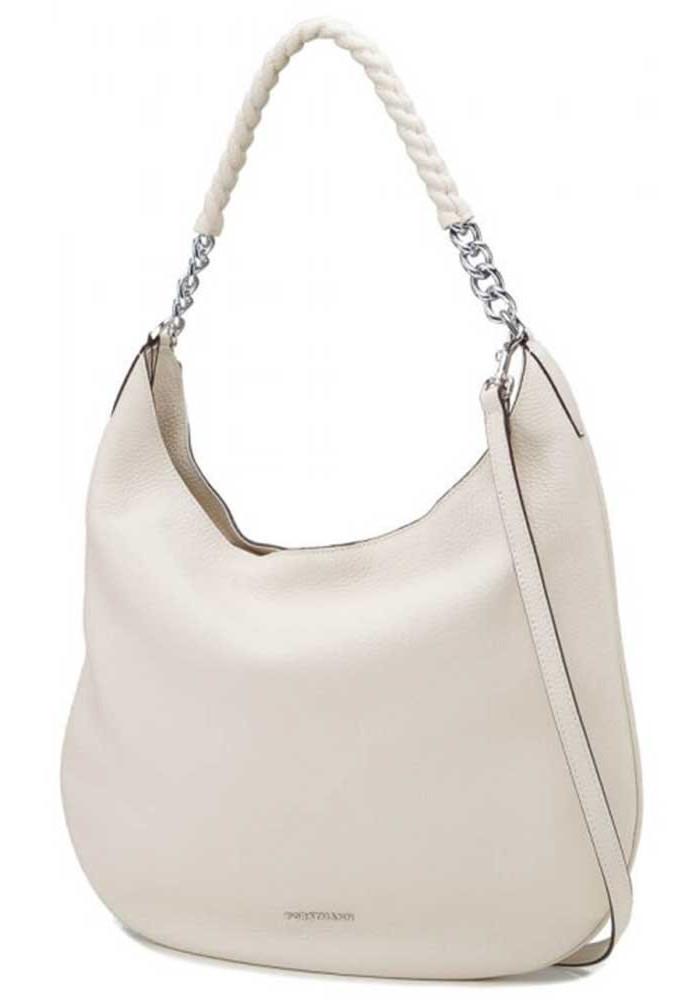 cf6f1ecc923f ... Летняя светлая женская кожаная сумка Forstmann, фото №2 - интернет  магазин stunner.com ...