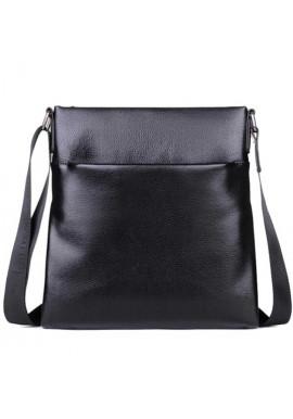 Фото Минималистичная кожаная сумка на плечо Tiding Bag A25-8850A