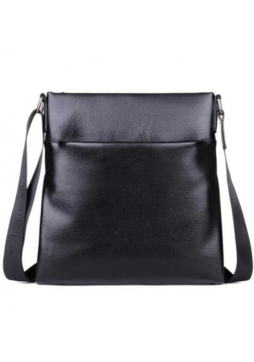 Минималистичная кожаная сумка Tiding Bag