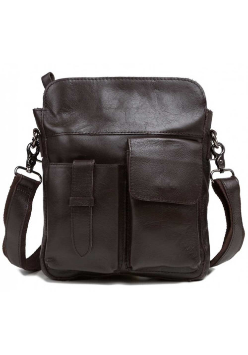 Мужская сумка через плечо Tiding Bag