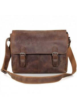Фото Мессенджер-портфель на плечо Tiding Bag 6002LR