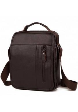 Фото Кожаная сумка на плечо Tiding Bag A25-2158C