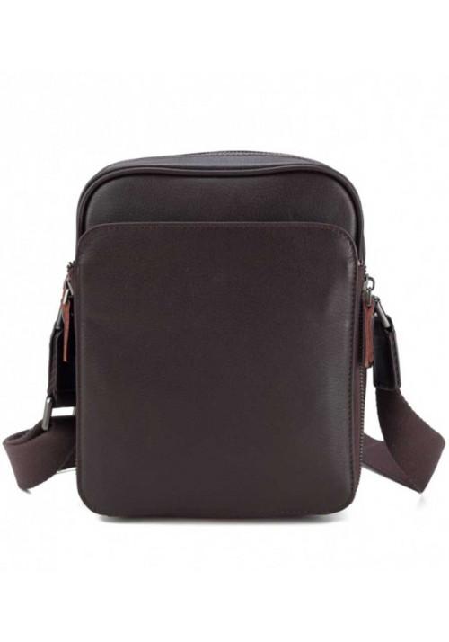 Мессенджер с раздвижным карманом Tiding Bag