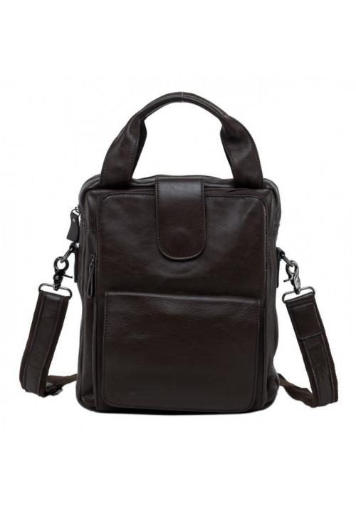 Мессенджер с хлястиком Tiding Bag