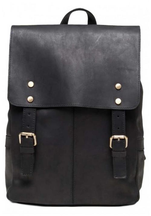 Кожаный городской рюкзак Tiding Bag