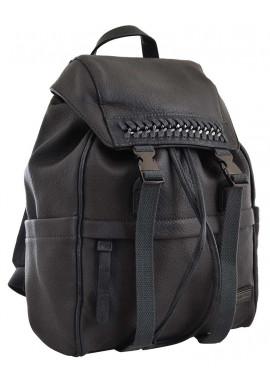 Фото Серый молодежный рюкзак YES Weekend YW-12