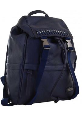 Фото Синий молодежный рюкзак YES Weekend YW-12