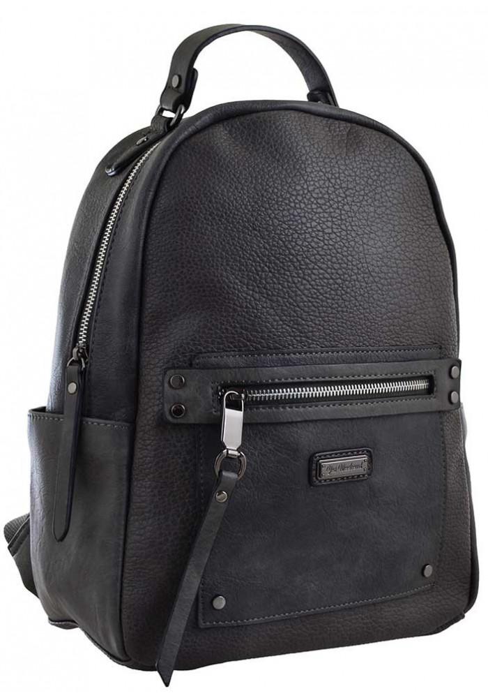 Темно-серый молодежный рюкзак YES Weekend YW-14