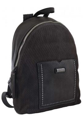 Фото Темно-серый молодежный рюкзак YES Weekend YW-19