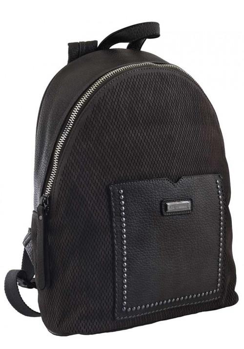 Темно-серый молодежный рюкзак YES Weekend YW-19