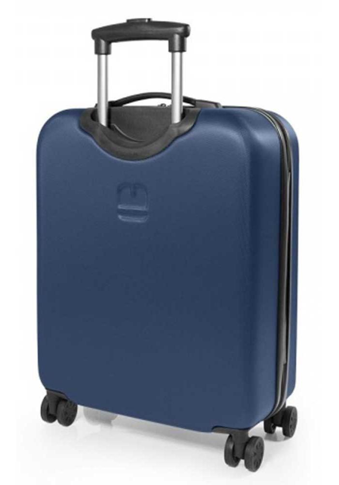 1d017408c73f ... Черный чемодан ручная кладь Gabol Paradise S Black, фото №2 - интернет  магазин stunner ...