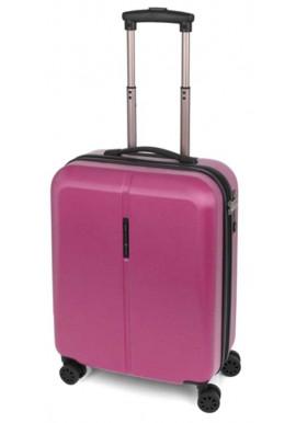Фото Эффектный чемодан для женщины Gabol Paradise S Fuchsia