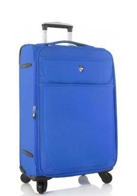 Средний чемодан Heys Argus M Electronic Blue