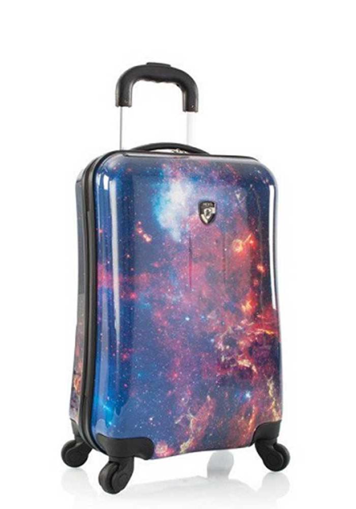 Небольшой чемодан Heys Cosmic Outer Space S