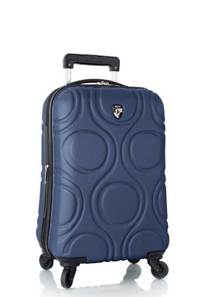 Фото Мини чемодан для самолета Heys EcoOrbis S Cobalt