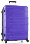 Багажный чемодан на колесах Heys Helios L Purple