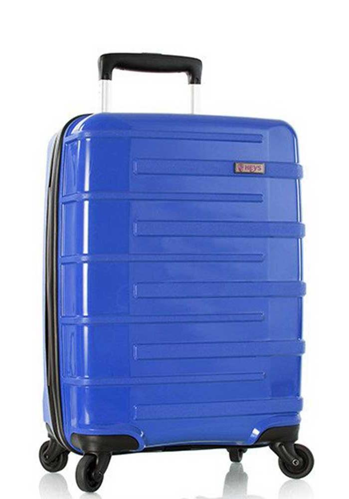 Компактный чемодан Heys Helios S Blue