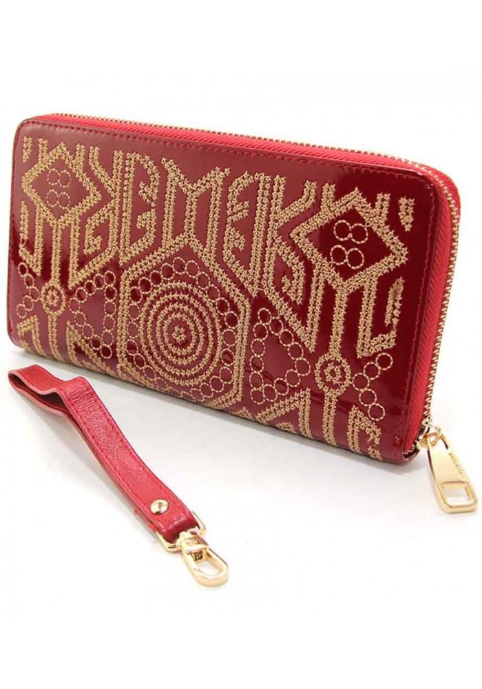 5aa4c780d1b5 ... Женский кожаный кошелек DG 60103 красный, фото №2 - интернет магазин  stunner.com ...
