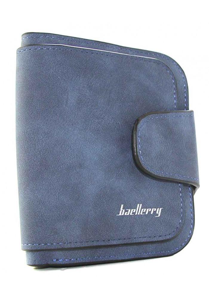 Женский кошелек Baellerry 847 синий