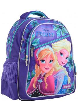 """Фото Школьный рюкзак 1 Вересня S-23 """"Frozen"""""""