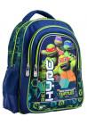 Школьный рюкзак с черепашками YES S-22 Tmnt