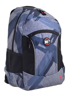 Фото Молодежный рюкзак YES T-39 Graphite