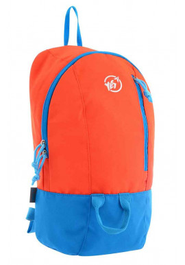 Фото Спортивный рюкзак YES VR-01 оранжево-синий