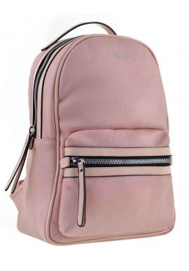 Фото Женский рюкзак цвета пудры YES YW-44 Florence