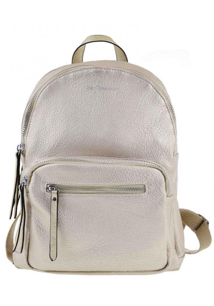 0f4a8528a4fa ... Рюкзак женский золотистый YES YW-43 Jasmine, фото №2 - интернет магазин  stunner ...