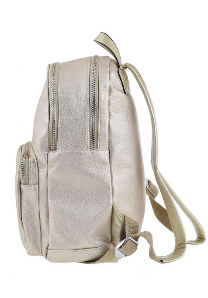 b2c5971f7c55 ... Рюкзак женский золотистый YES YW-43 Jasmine, фото №3 - интернет магазин  stunner ...