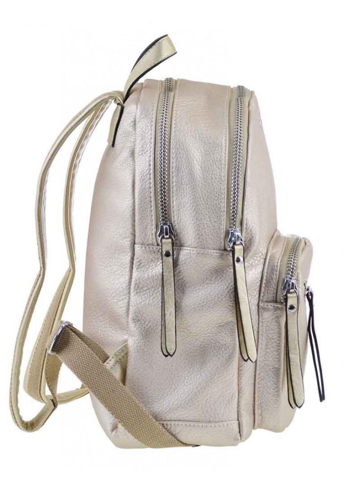 4a3cab806905 ... Рюкзак женский золотистый YES YW-43 Jasmine, фото №4 - интернет магазин  stunner ...