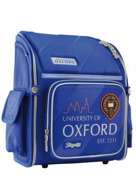 Фото Школьный рюкзак-трансформер Премиум класса 1 Вересня H-18 Oxford