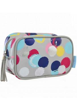 Фото Женская косметичка YES YW-31 Tuti Fruti разноцветная