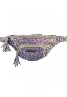Фото Женская поясная сумка YW-26 Glamor Purple