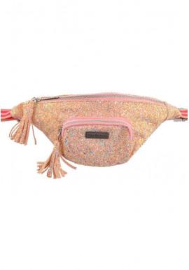 Фото Поясная сумка для девушки YW-26 Glamor Rainbow