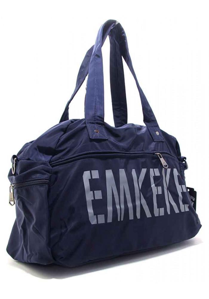 Фото Женская текстильная сумка большого размера Emkeke 108