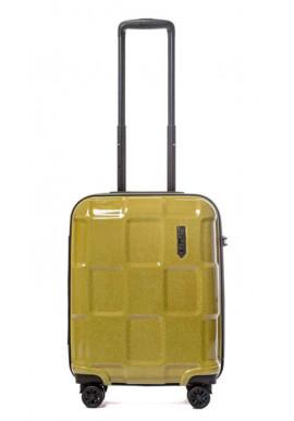 Чемодан на колесах Epic Crate Reflex S Golden Glimmer