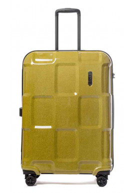 Чемодан на колесах Epic Crate Reflex L Golden Glimmer