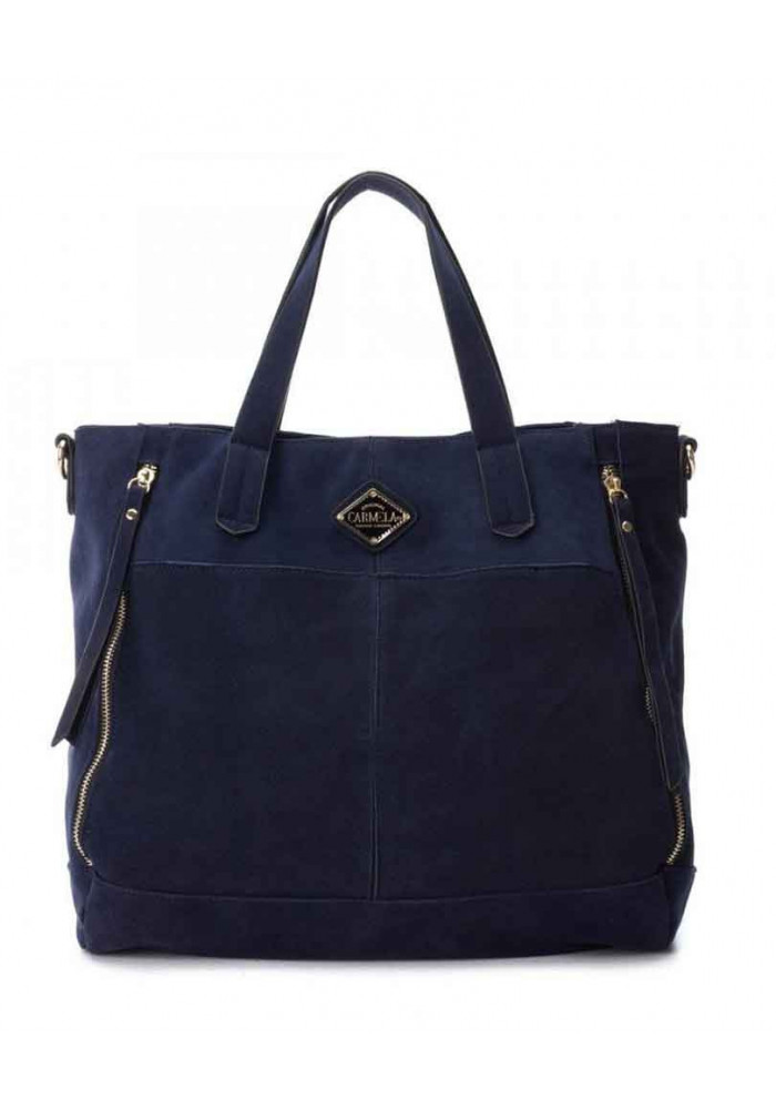 Женская сумка Carmela 85881 синяя