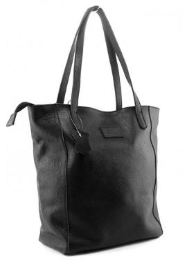 Фото Женская кожаная сумка Viladi 072