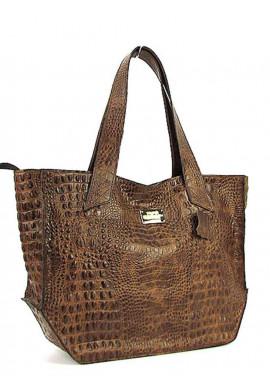 Фото Женская сумка из кожи Viladi 035